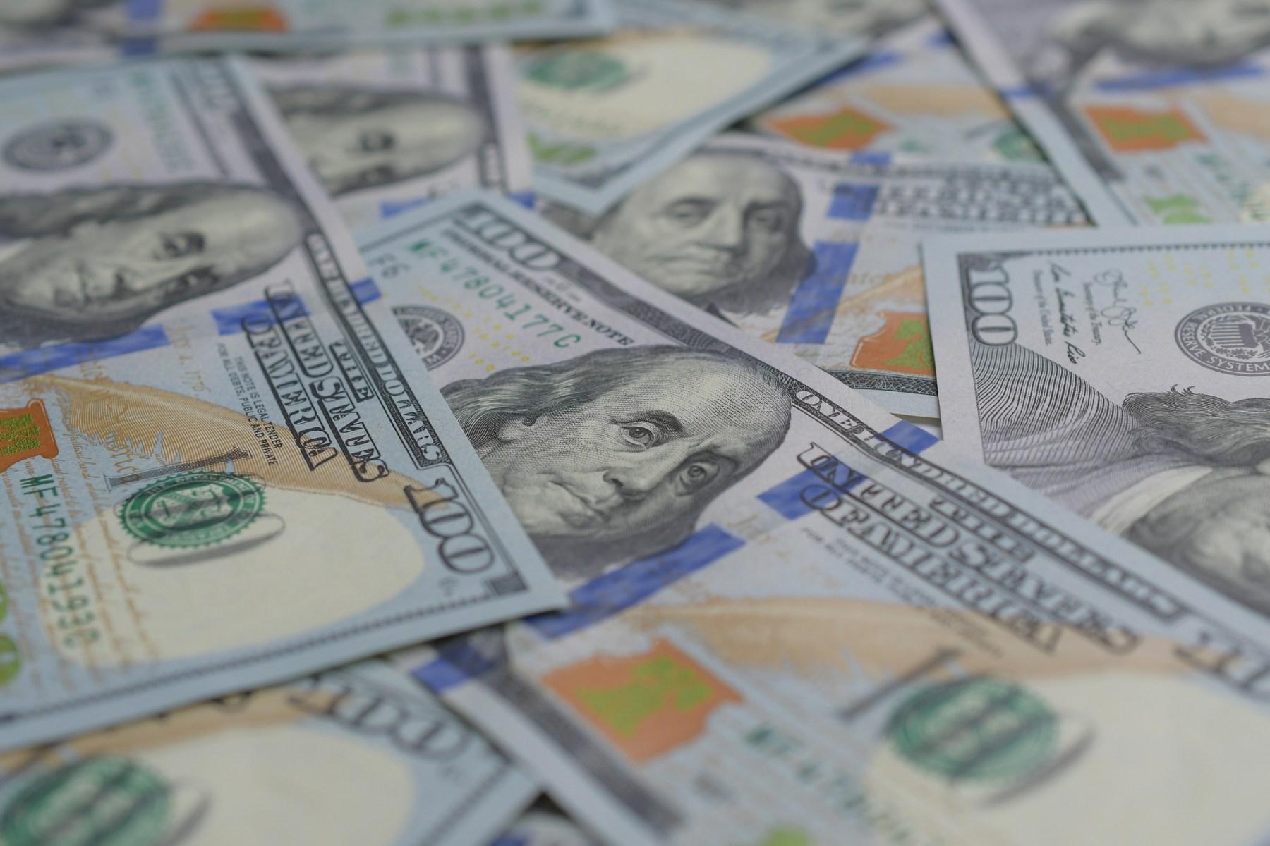 The gap is growing between U.S.'s rich and poor. (GettyImages)
