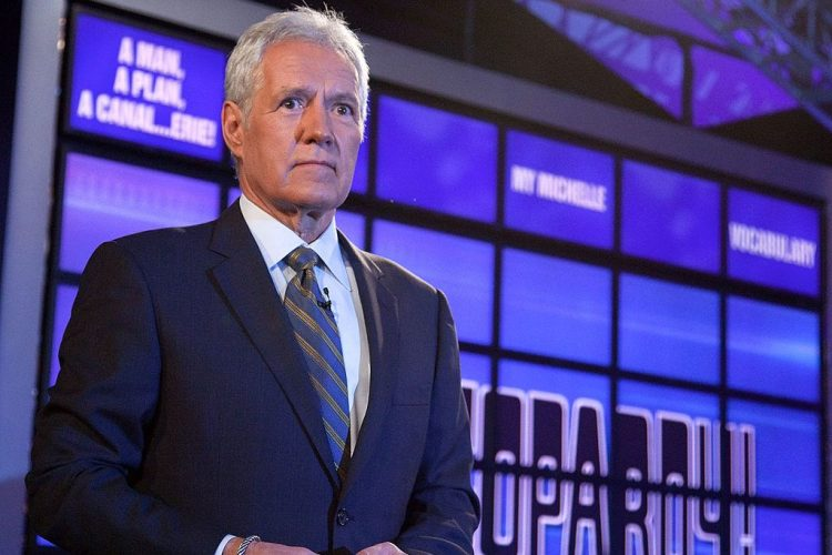 "Alex Trebek Says He's ""Nearing the End"" of His Life - InsideHook"
