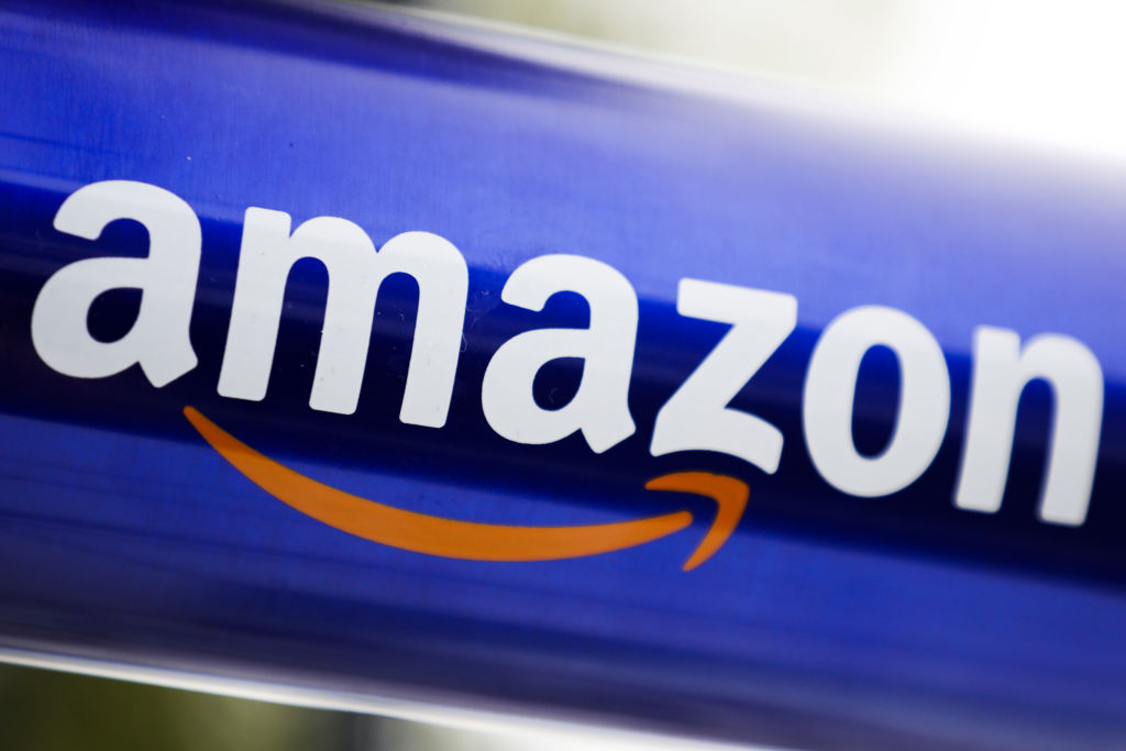 Amazon and housing booms seem to go together. (GettyImages)