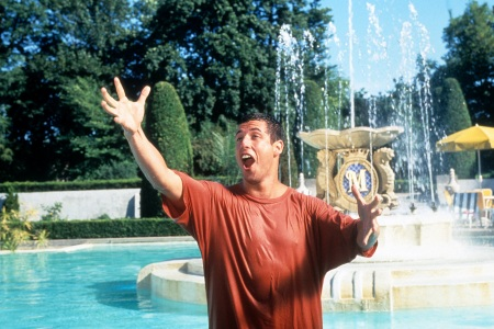 Adam Sandler will return to SNL for the first time since 1995