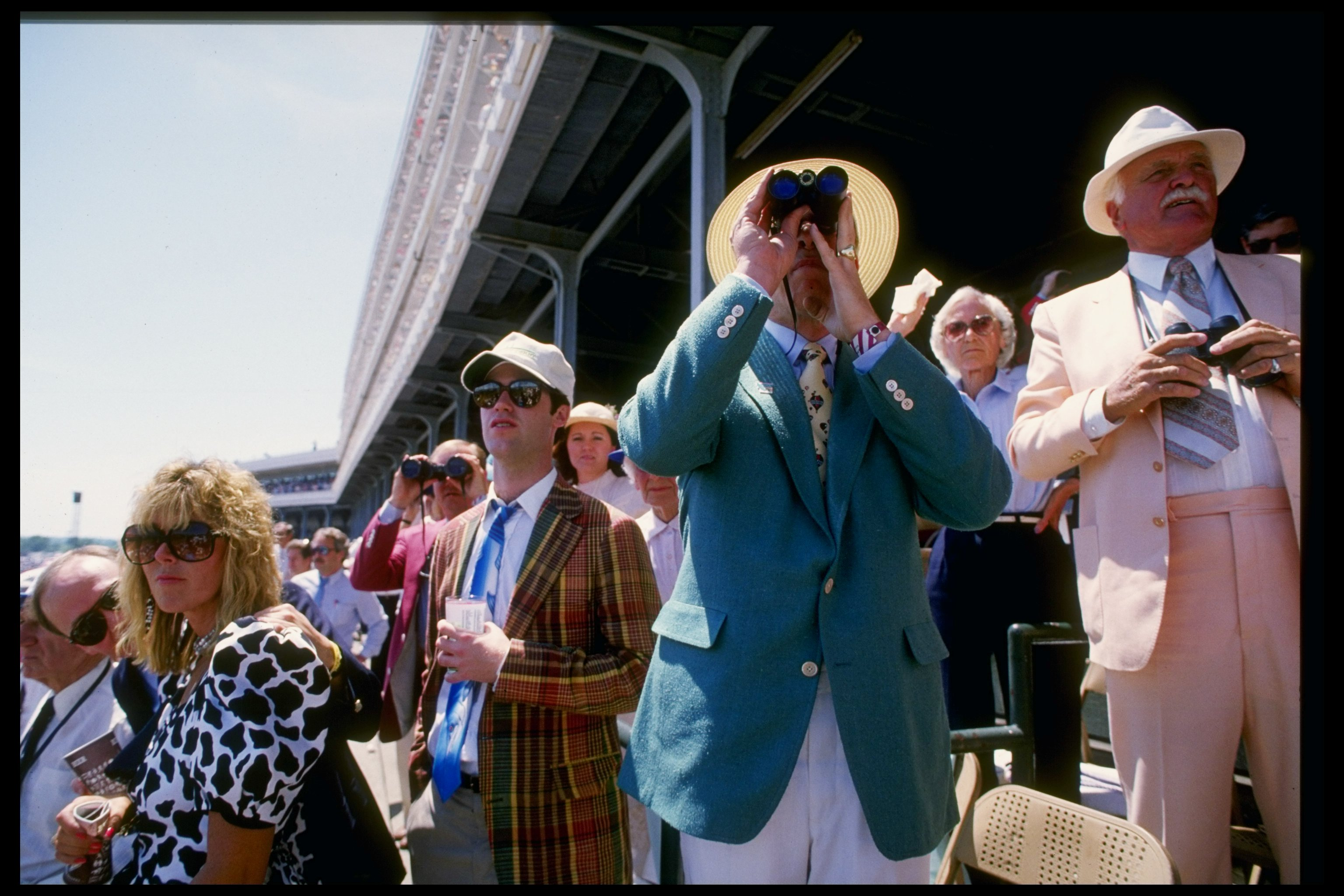 Yes, You Can Pull Off a Kentucky Derby Hat - InsideHook
