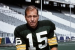 Bart Starr: 1934-2019 (Bettmann)