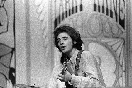 Roky Erickson (Guy Clark/Michael Ochs Archives/Getty Images)