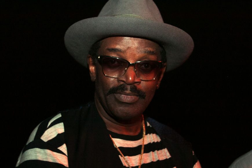 Fab 5 Freddy in 2018. (Johnny Nunez/WireImage)