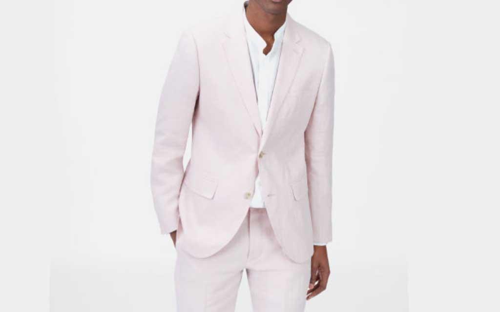 dc3da3d82b57 10 Lightweight Blazers to Wear This Summer - InsideHook