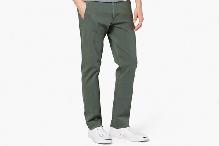 Dockers Is Hosting a 40% Off Sitewide Sale