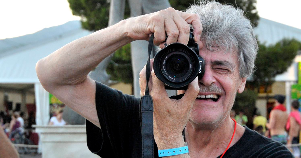The Roger Steffens Guide to Photographing Los Angeles