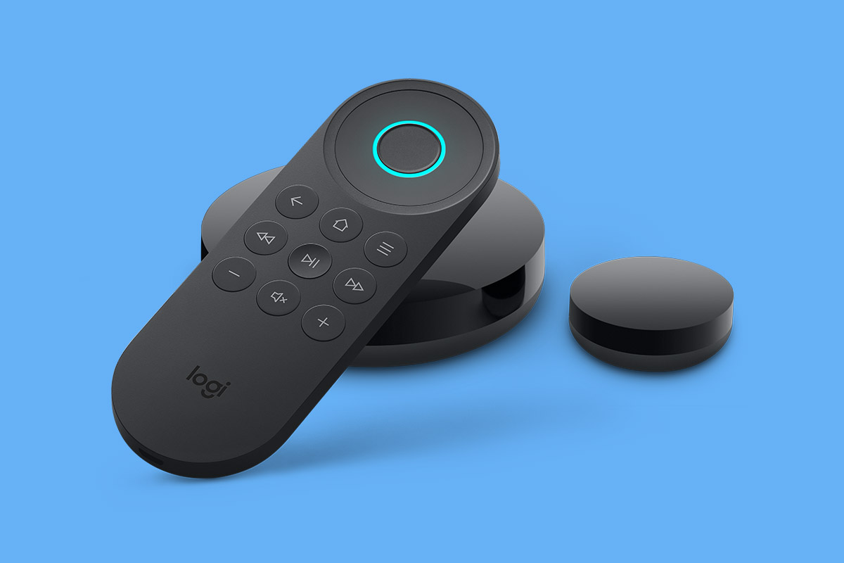 Review: Logitech's Harmony Express Wants to Replace Your Remotes