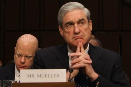 File photo, Robert Mueller, 2012 (Photo credit: Kit Fox/Medill)