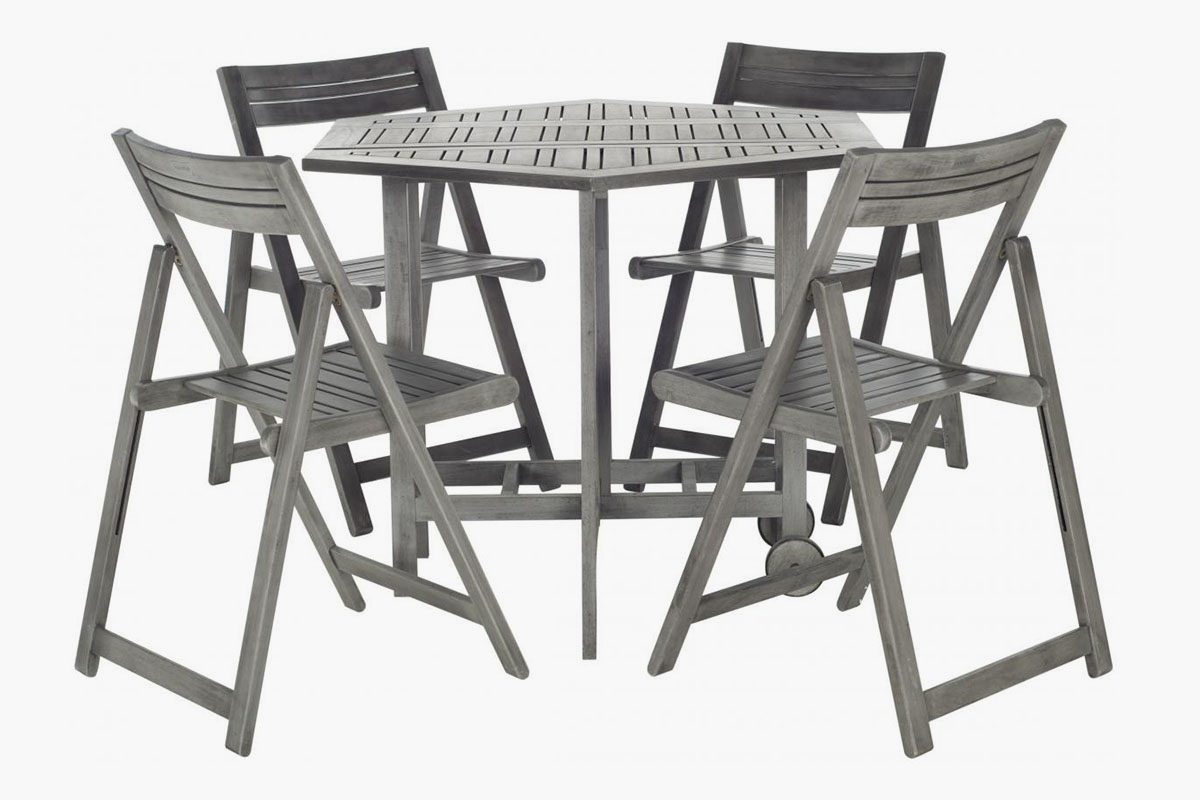 Prep Your Patio for Summer With These Outdoor Dining Sets, Up to 65% Off