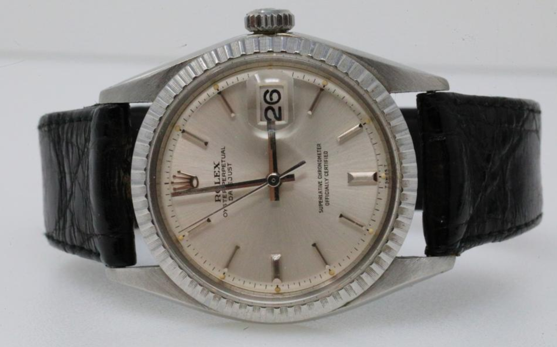 Now's Your Chance to Own Marlon Brando's Rolex