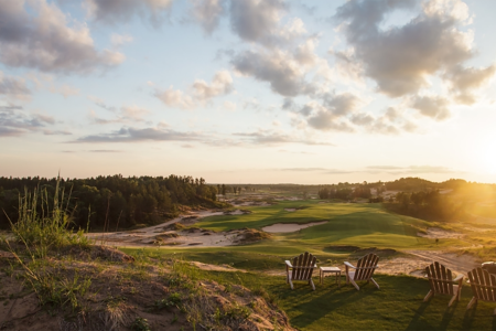 America's Next Great Golf Mecca Is in … Wisconsin?