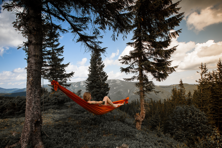 The Best Spots to Hang a Hammock in the Bay Area