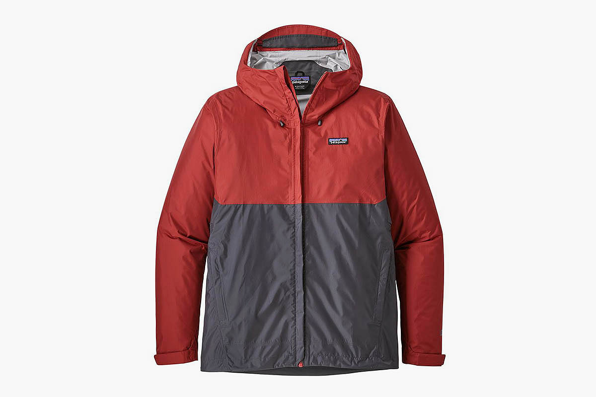 "It's ""We Should Do Something Outside"" Weather. This Patagonia Sale Will Help."