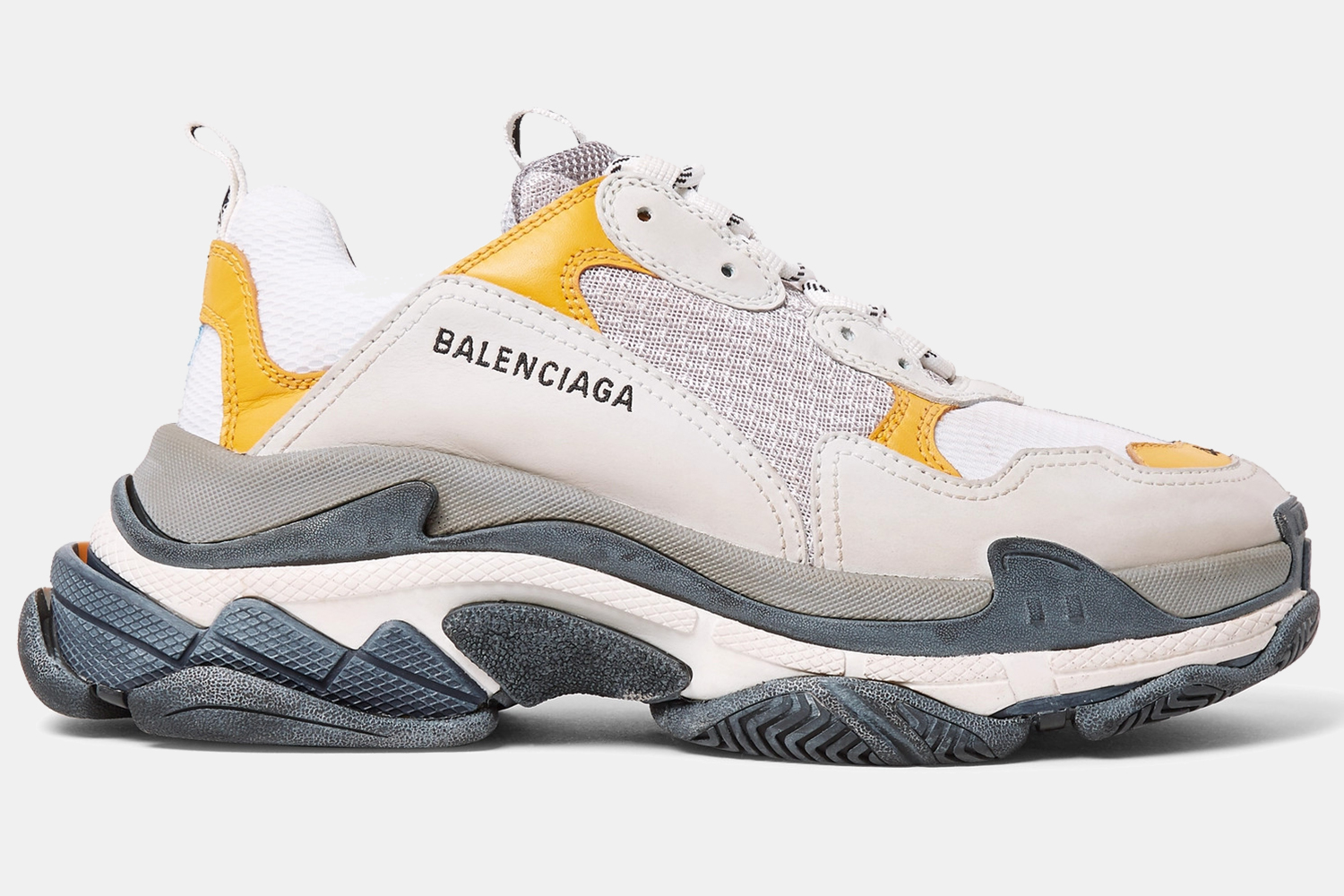 Always Wanted the King of Chunky Sneakers? They're Over $250