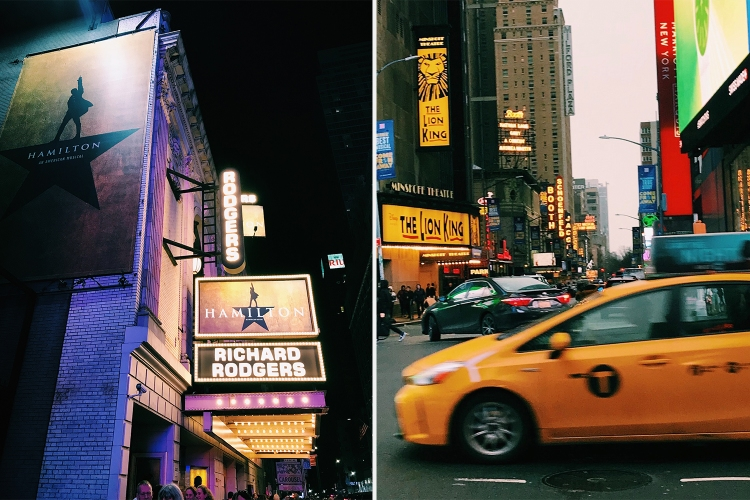 The Ultimate Broadway Etiquette Guide for Casual Theatergoers