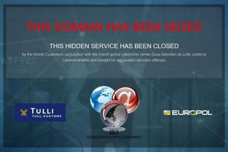 International law enforcement shut down the Wall Street Market and Silkkitie dark web marketplaces.