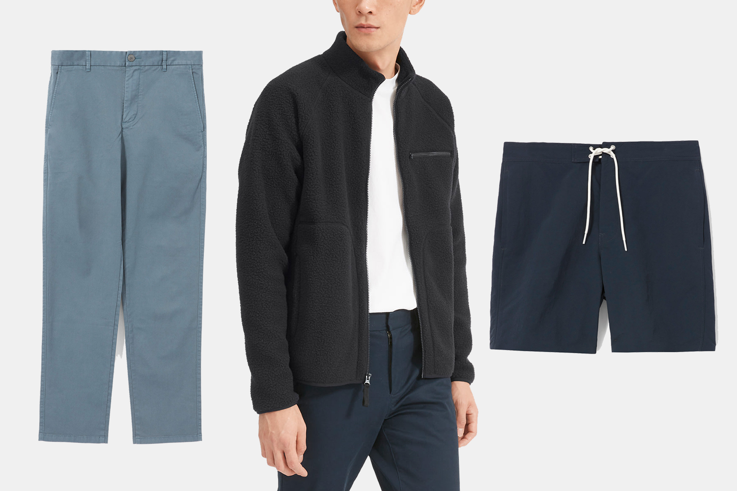 Best Clothing Everlane Choose What You Pay Sale