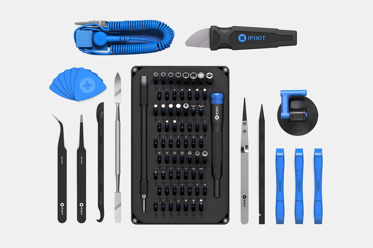 Father's Day Gift Guide: Tinkerer iFixIt Tech Tools