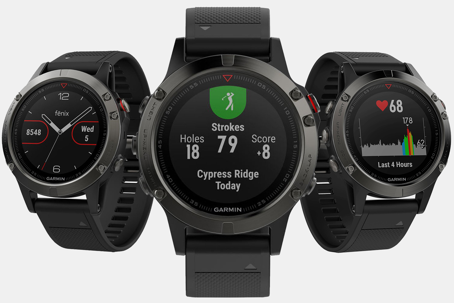 Garmin's Venerable All-Sports Smartwatch Is $150 Off, the Lowest Price We've Seen
