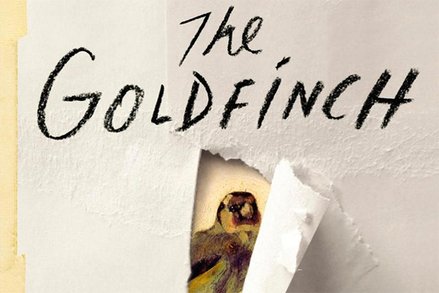 "The First Look at the Film Adaptation of Donna Tartt's ""The Goldfinch"""