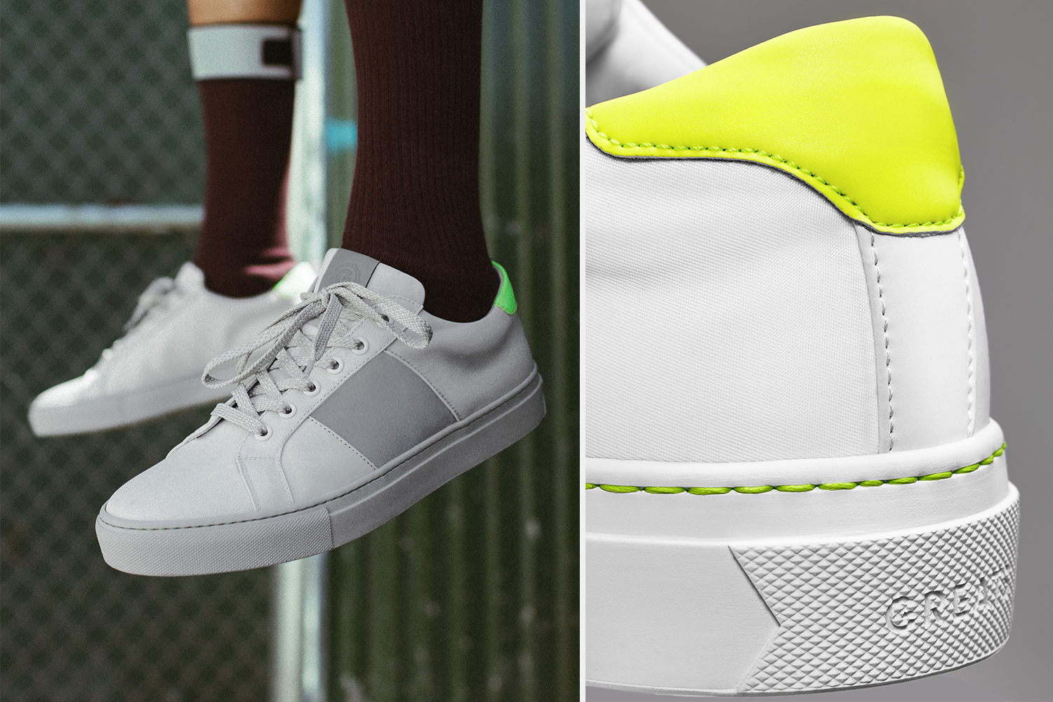 Greats Royale Safety Sneaker Collection