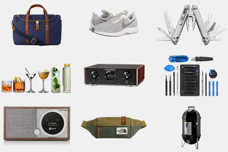 The 2019 Father's Day Gift Guide