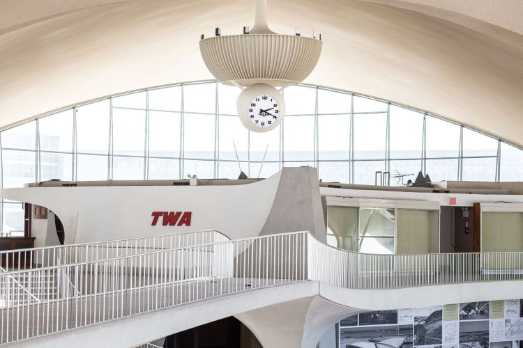 (Courtesy TWA Hotel)