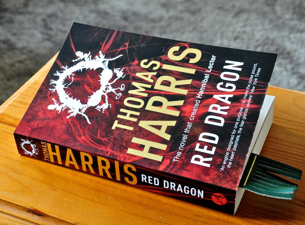 "Thomas Harris's ""Red Dragon"""