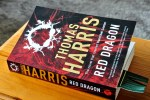 "Thomas Harris's ""Red Dragon"""