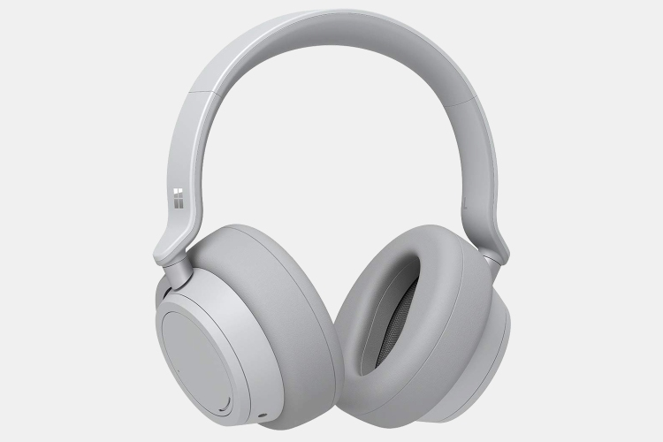 Microsoft Surface Noise-Canceling Headphones on Sale Amazon