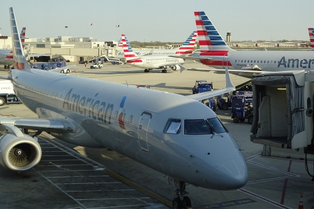 Beware American Airlines' New Online Bump Compensation Feature