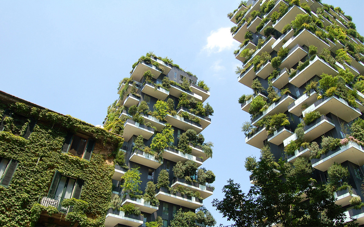 Vertical Gardening Is a Dead-Simple DIY Project That Any Space Can Handle