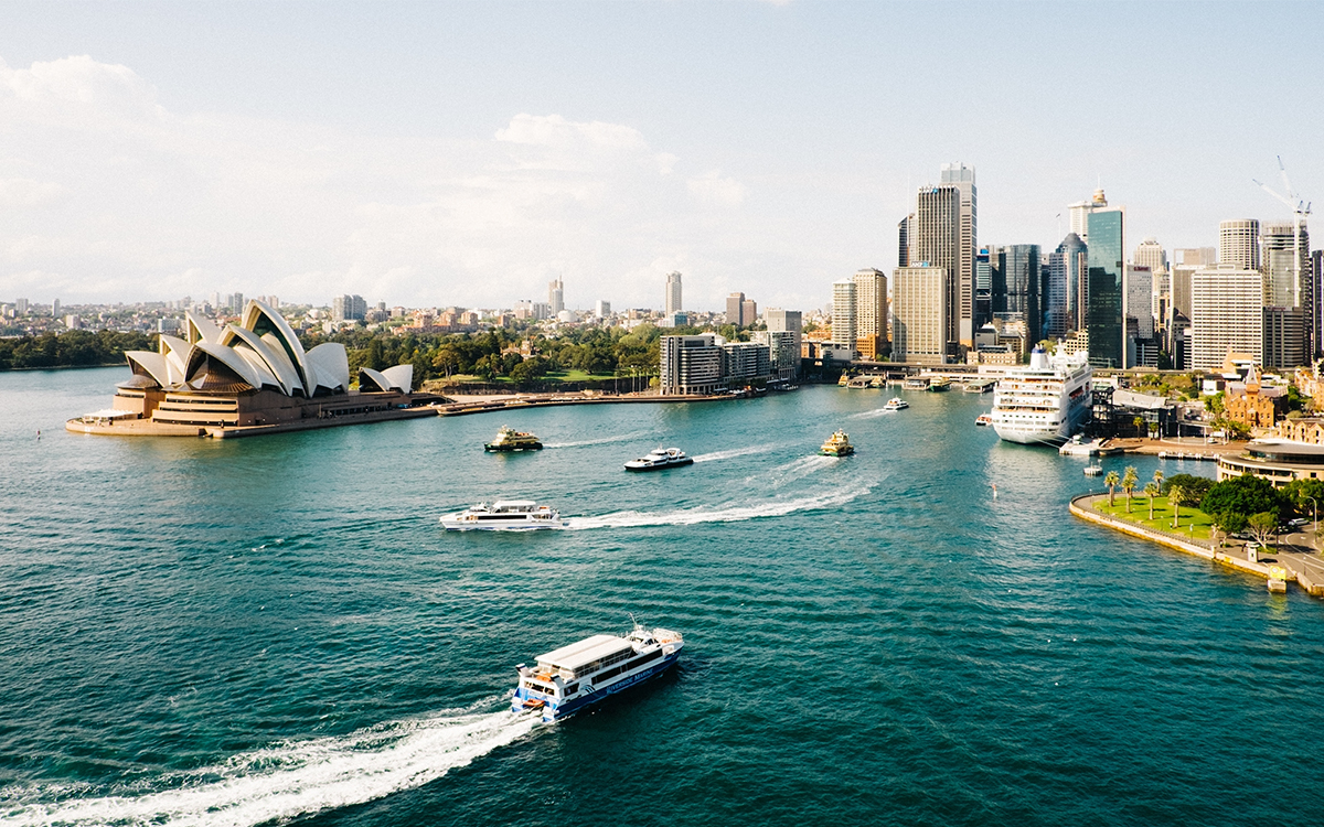 How to Finally Make That Australia Trip an Affordable Reality
