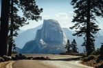 A Backpacker Created a Brand-New 94-Mile Hiking Route in Yosemite