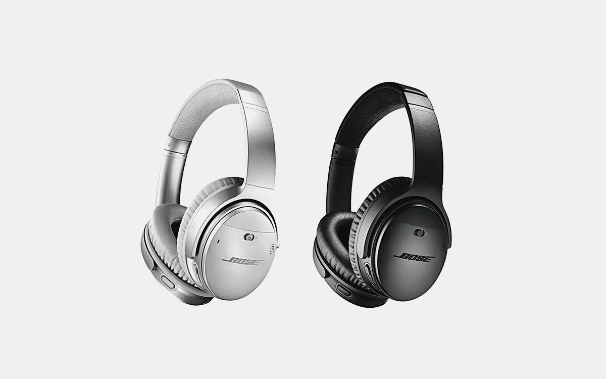 These Noise-Canceling Bose Headphones Are $80 Off