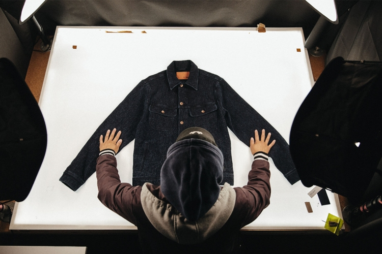 Taylor Stitch's New Restitched Clothing Line Is Easy on the Environment, Your Wallet