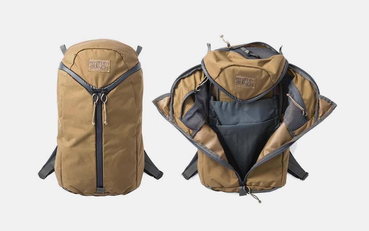 Take 30% Off This Navy SEAL-Approved Backpack
