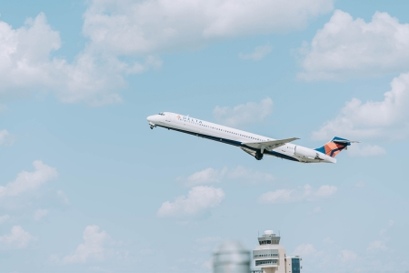 Delta Now Offering Free WiFi on 55 Flights a Day