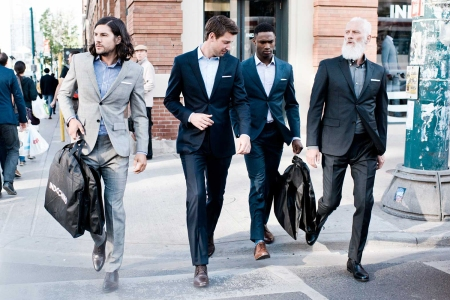 Indochino Summer Suit Blowout Sale