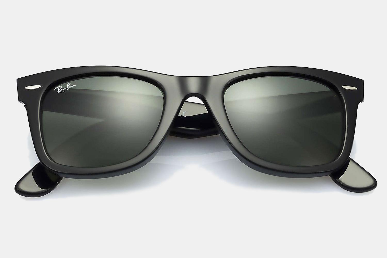 Best Men's Sunglasses Ray-Ban Wayfarer