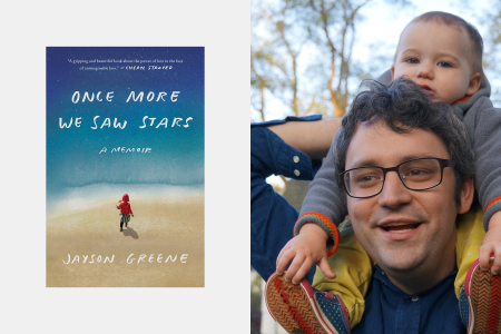 Author Jayson Greene on Learning to Live After an Unimaginable Loss