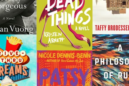 The New Books You Should Read This Month