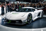 Hypercar Maker Koenigsegg to Build Much Cheaper Supercar in 2020