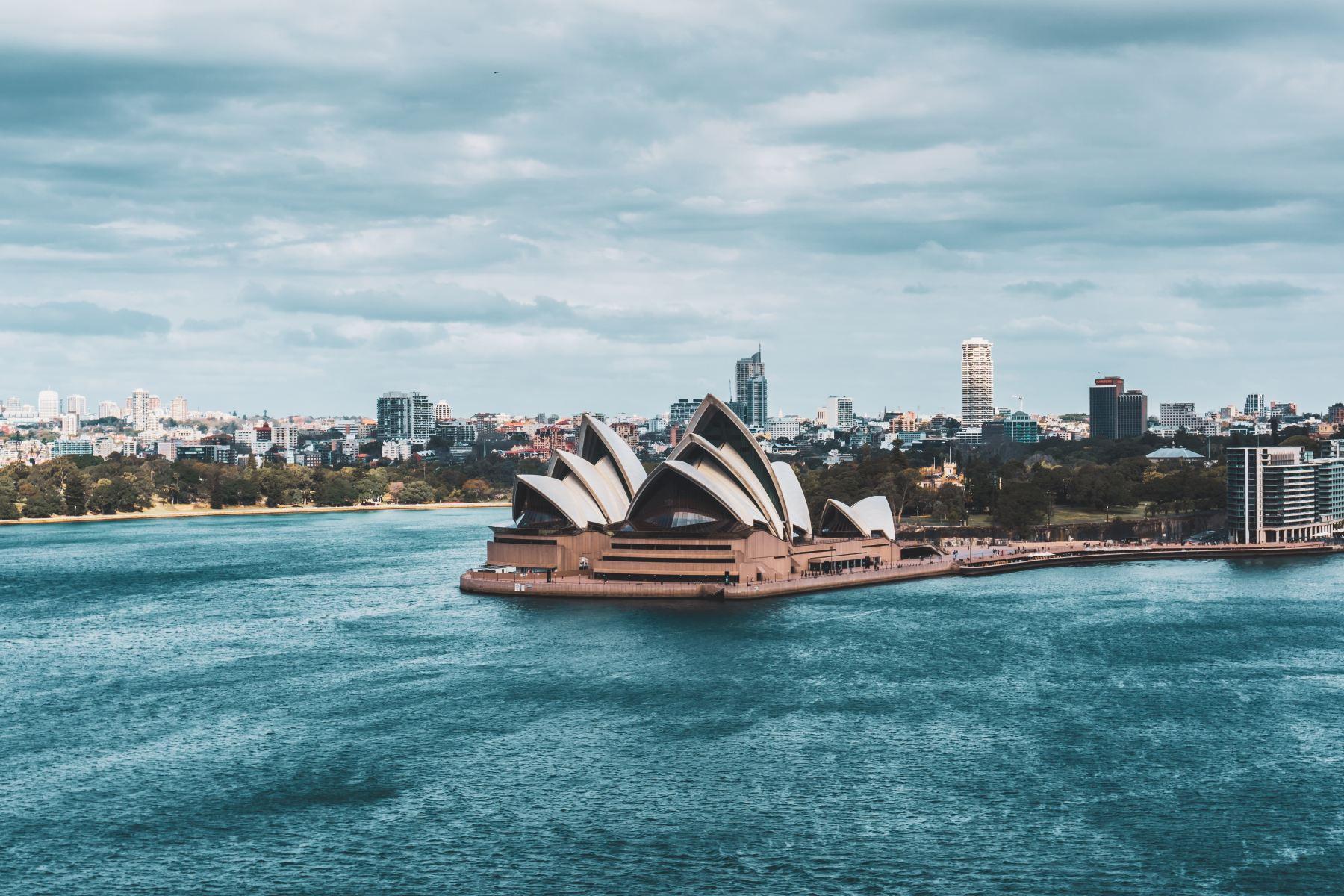 Affordable Australia Travel