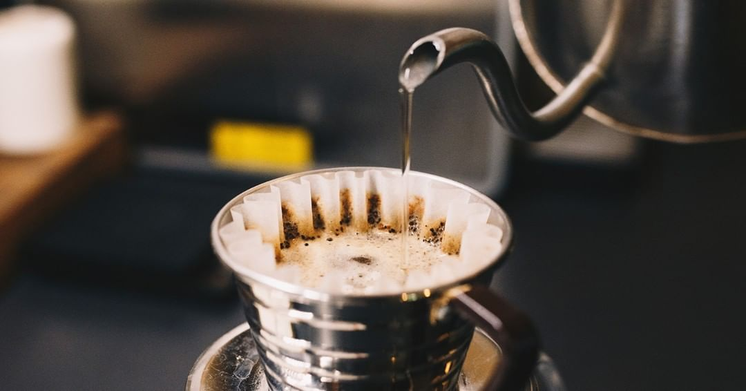 The world's priciest cup of coffee goes for $75 at Klatch