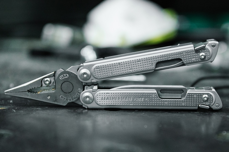 Leatherman just released the first multitools from its Free collection. How do they hold up?