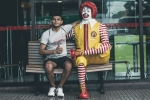 All McDonald's Restaurants in Austria Are U.S. Embassy Outposts