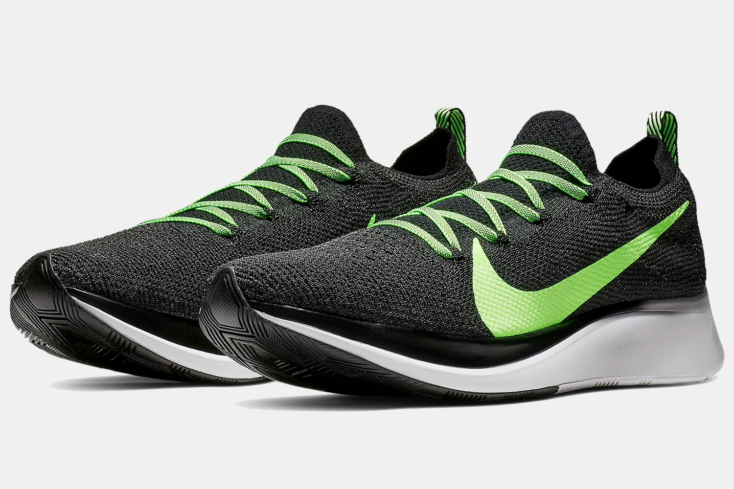 300150028a79 Nike discounted their Zoom Fly Flyknit running shoe by  56.