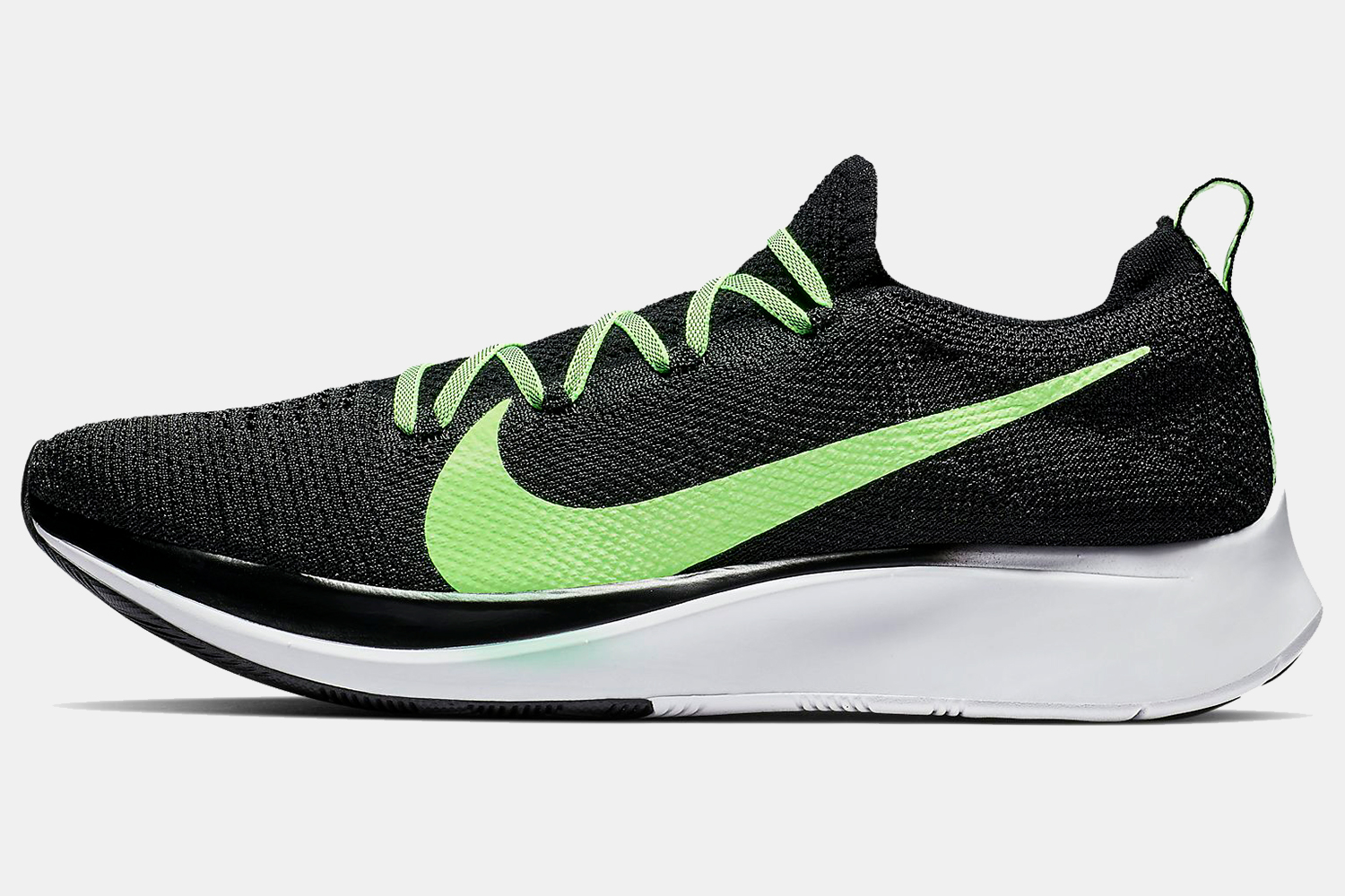 ca25b46c5e8a The Zoom Fly Flyknit combines the VaporFly 4%
